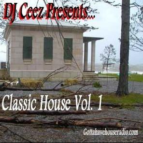DJ Ceez Presents...Pheromone...The House Sessions