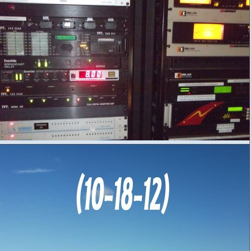Jack & Jill Radio Show (10-18-12)