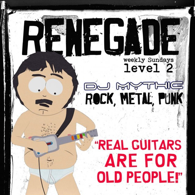 Renegade (13-Jan-2013)