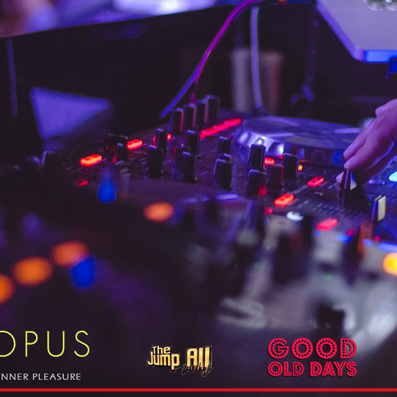 opus good old days