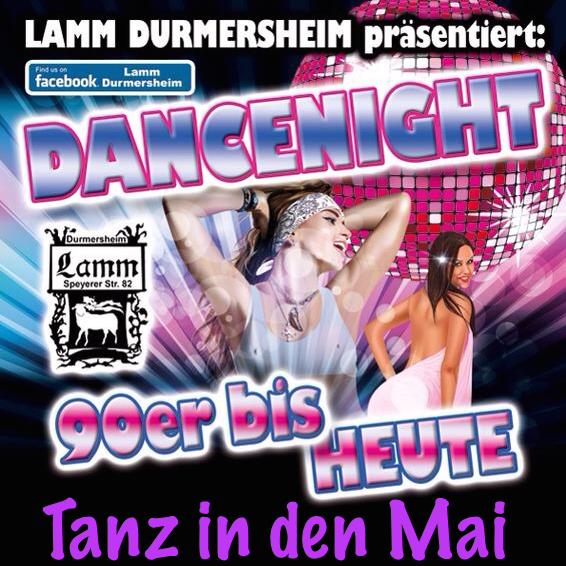 Live @ Tanz in den Mai / Dance-Night - 30|04|15 - Lamm Durmersheim