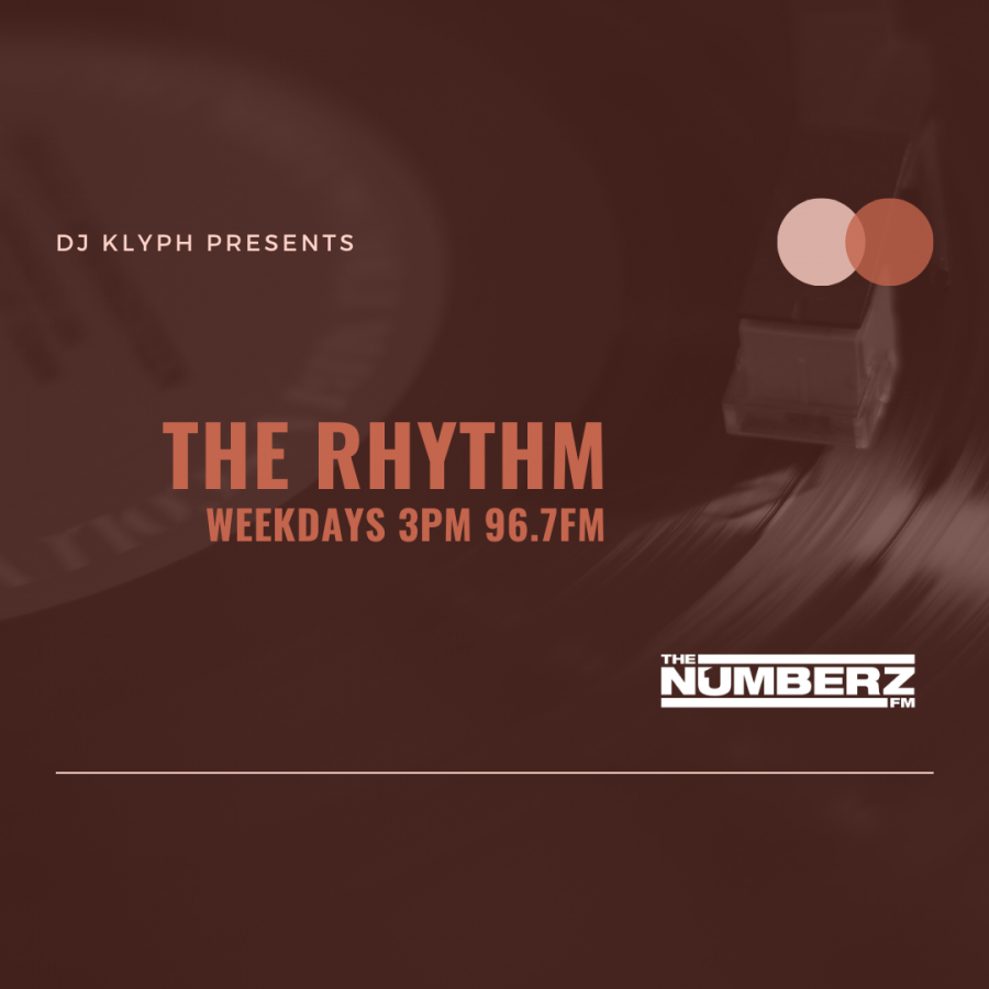 The Rhythm #012