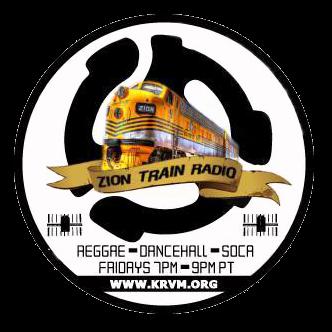 Zion Train 12/16/16