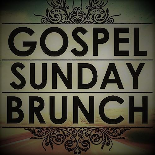 Gospel Sunday Brunch 2