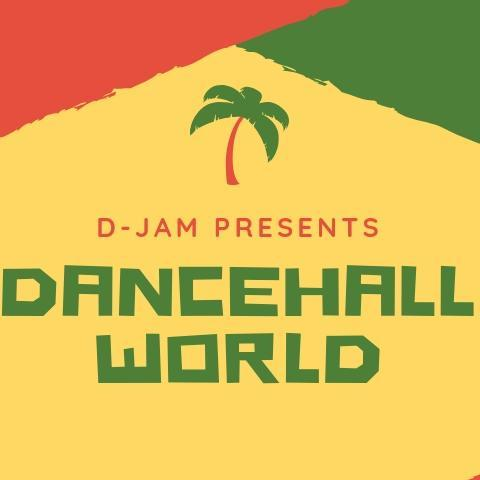 Dancehall World - djamofficial1 - Serato DJ Playlists