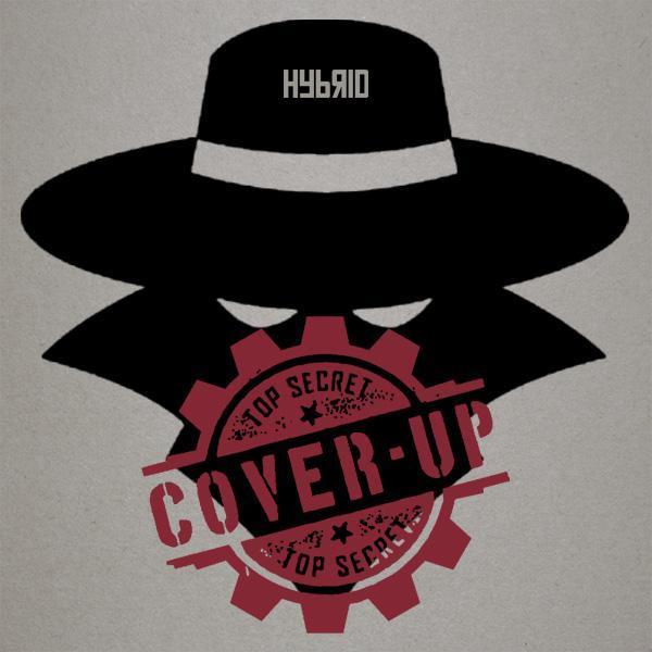 HYBRID // COVER-UP :: Live-To-There Cover Versions Show ::