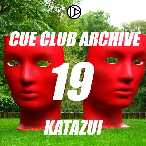 Cue Club Archive #19