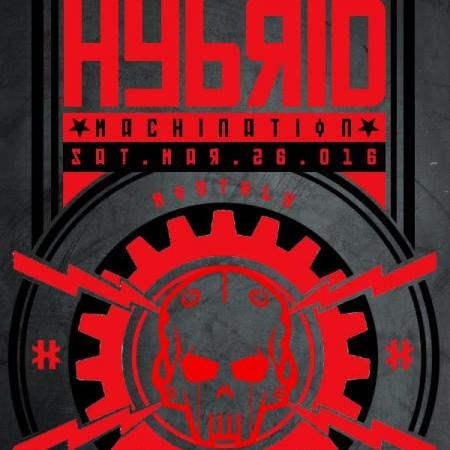 HYBRID : MACHINATION