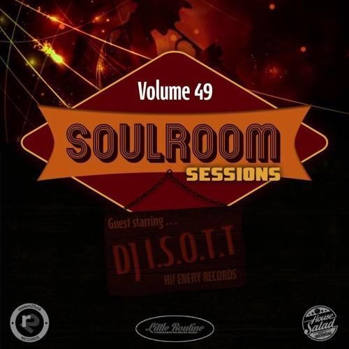 Soulroom Sessions Episode 49