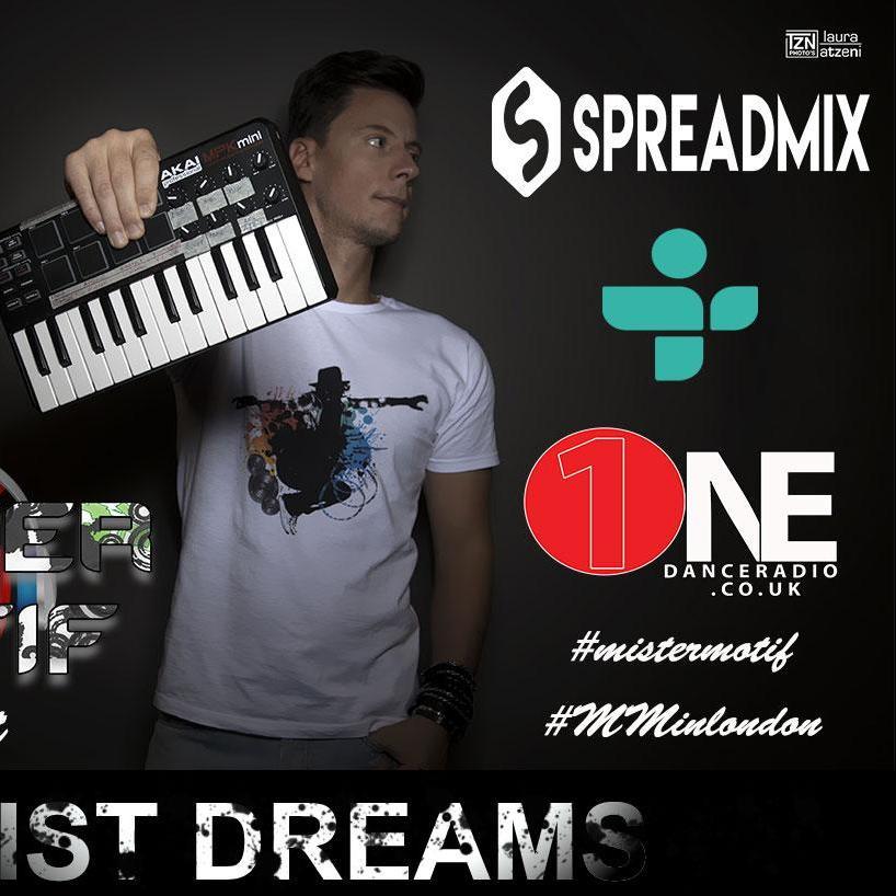 Mist  Dream #9