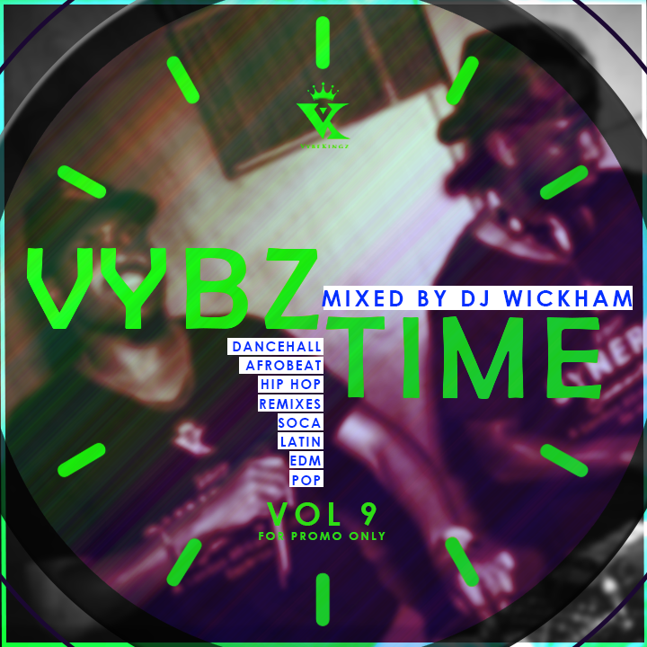 VybzTime 09