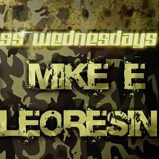 100% Drum & Bass Wednesdays - 18/03/15