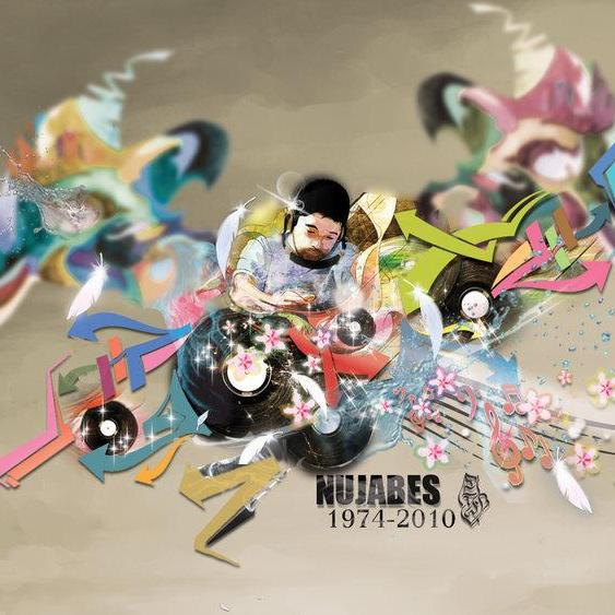 For Nujabes: A Luv(sic) Mix