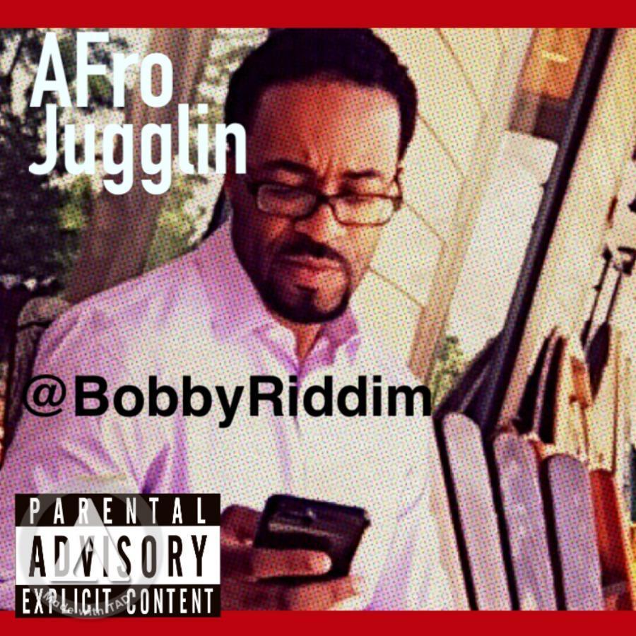 Afro Jugglin' 2k17