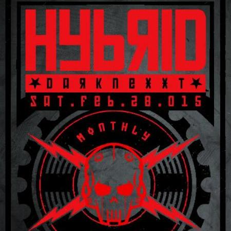 HYBRID : DARKNEXXT