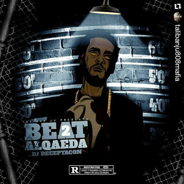 Taliban Ju 808 Mafia - Beat Alqaeda 2