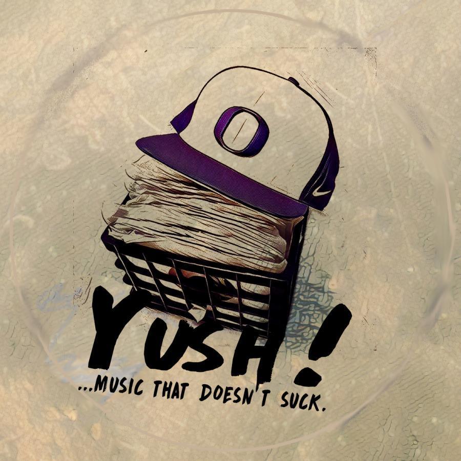 Yush! 12/21/16