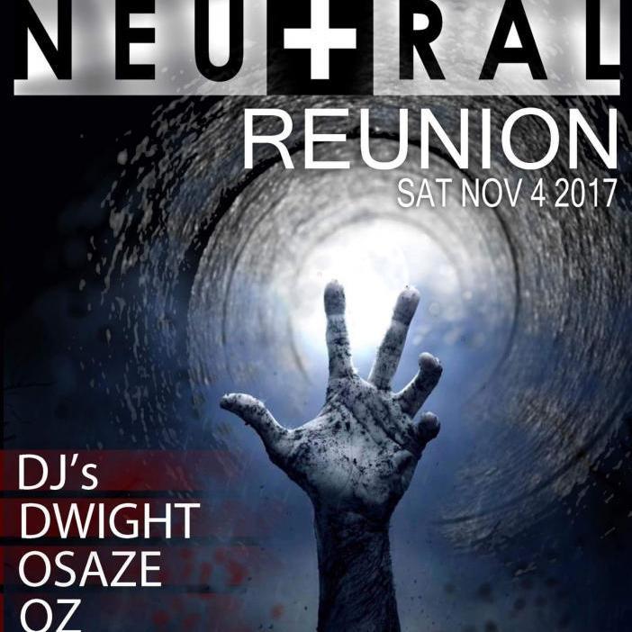 NEU+RAL Reunion Event