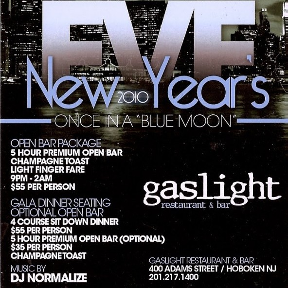 (Throwback Set) New Years Eve 2010