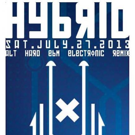 HYBRID : DIGISECTION  Sat.July.27.2013