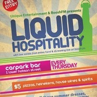Liquid Hospitality 20/01/11