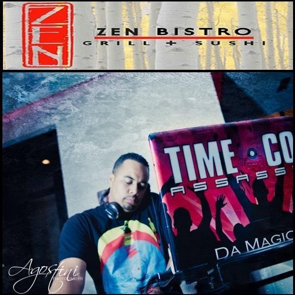 Zen Bistro IP Mix Nov 2013