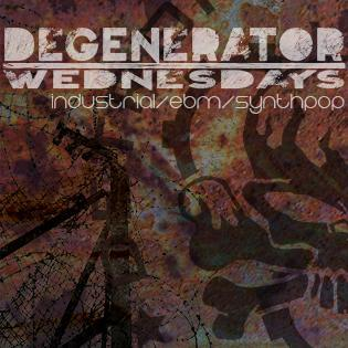 11/20/2013 - Degenerator
