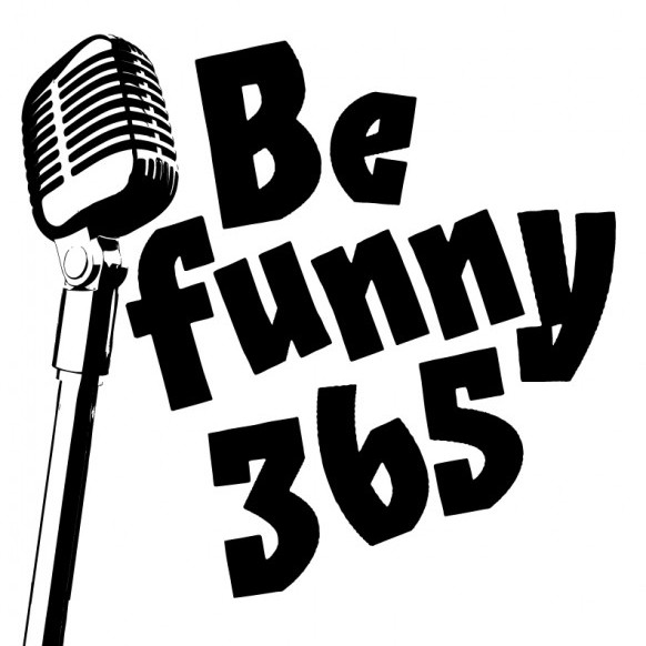 Be Funny 3/29/2011