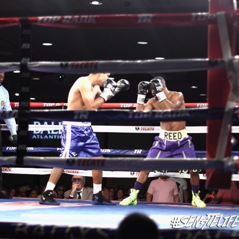Top Rank Boxing | 6/14/14