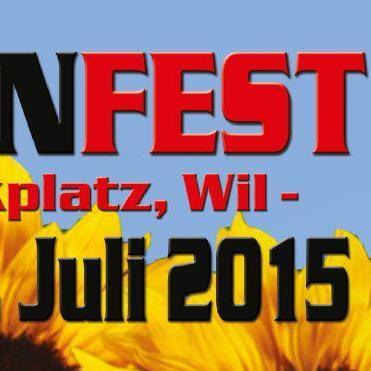 J&B-Strassenfest Wil, 17.07.2015
