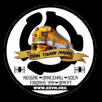 Zion Train 12/23/16