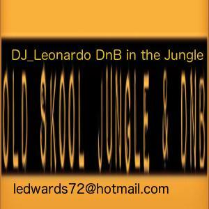 DnB in the Jungle 27/05/2017