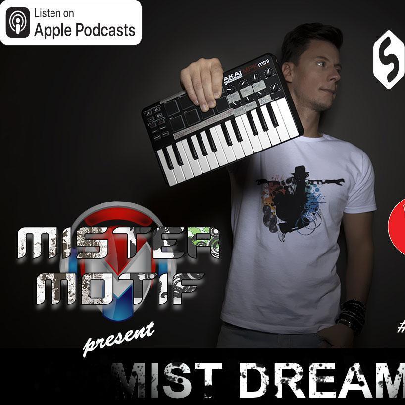 Mist Dreams #8