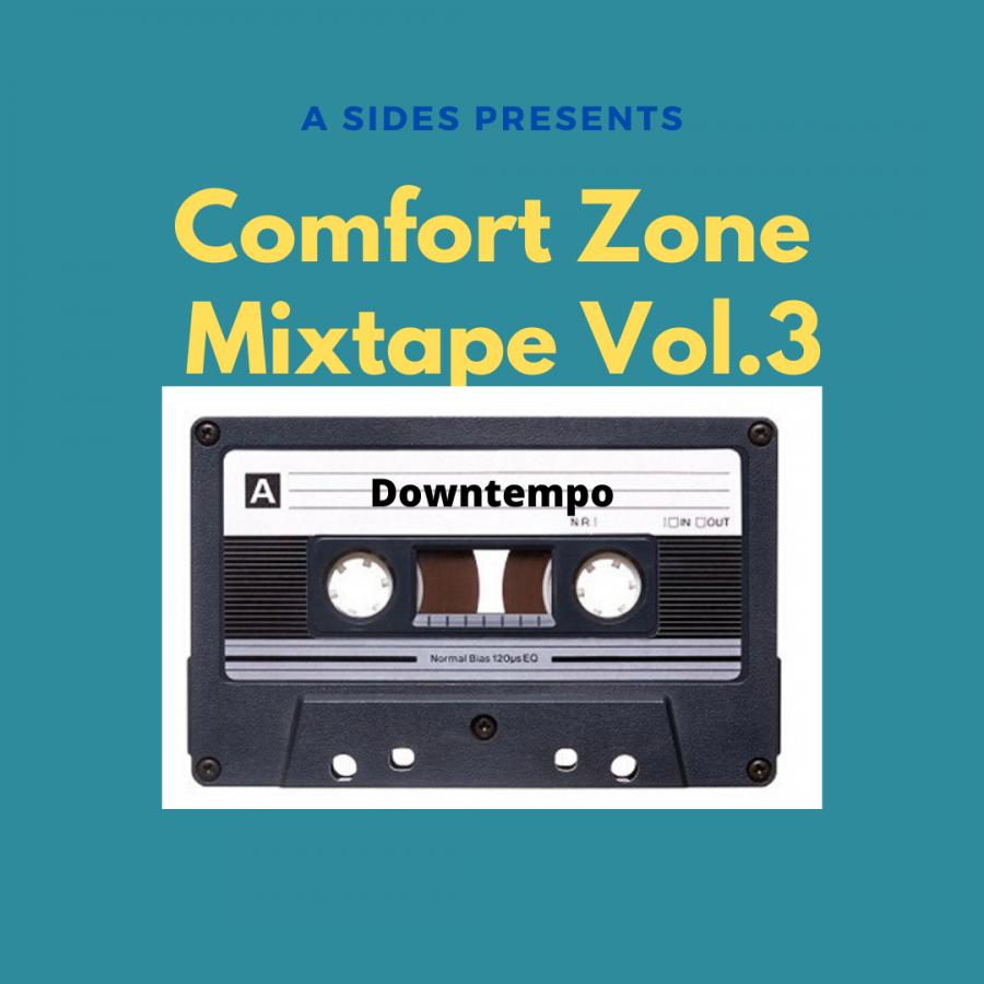 Comfort Zone Mixtape Vol.3