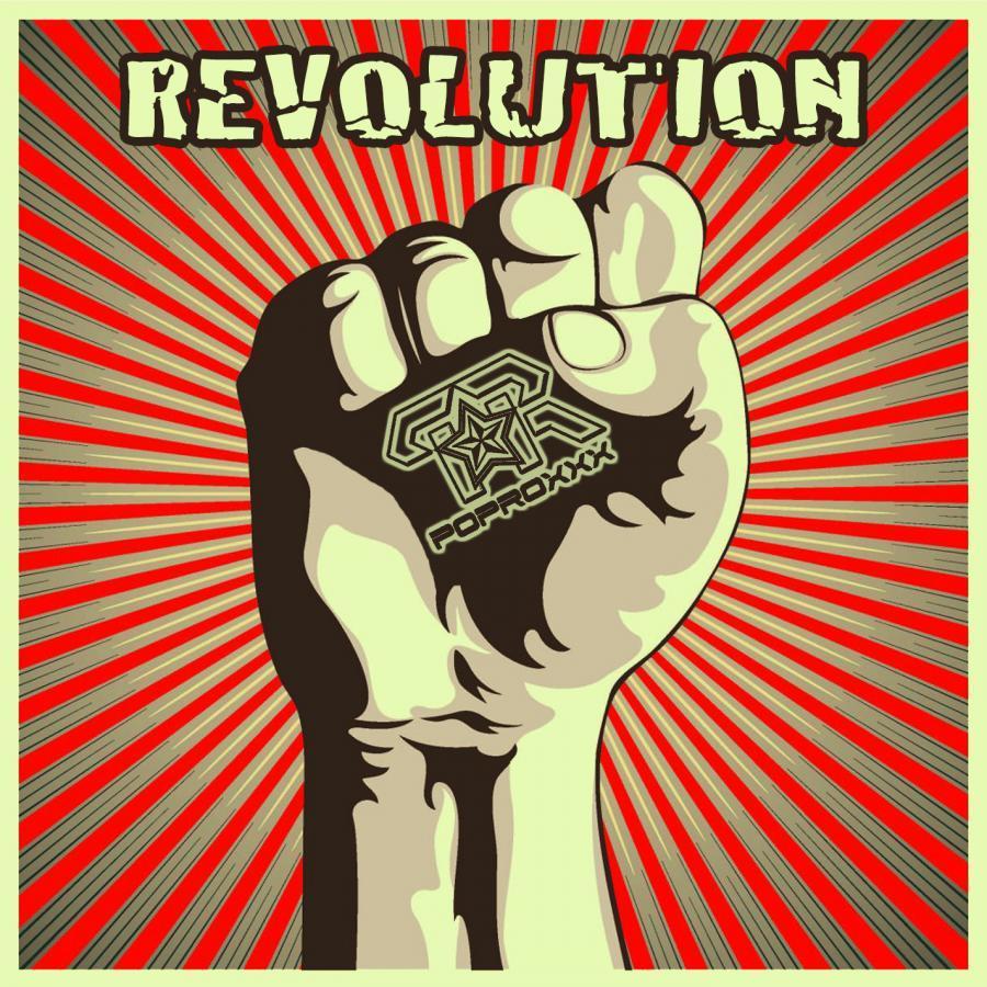Revolution (Live Mix Release)