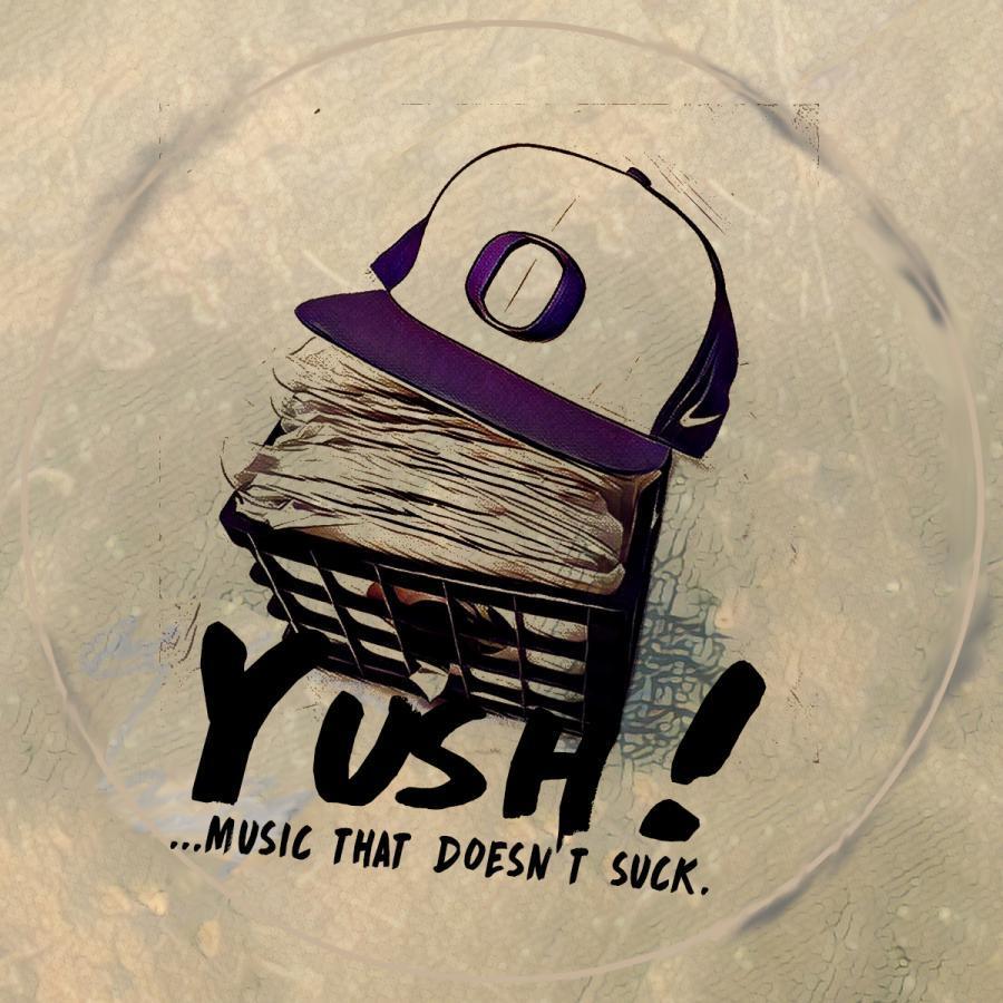Yush! 12/28/16
