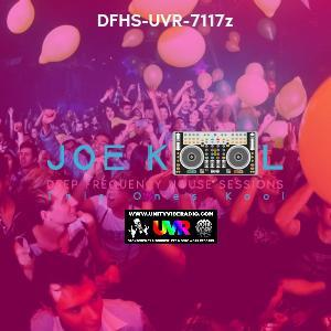 UVR-DFHS Kool's Deep Mix 10