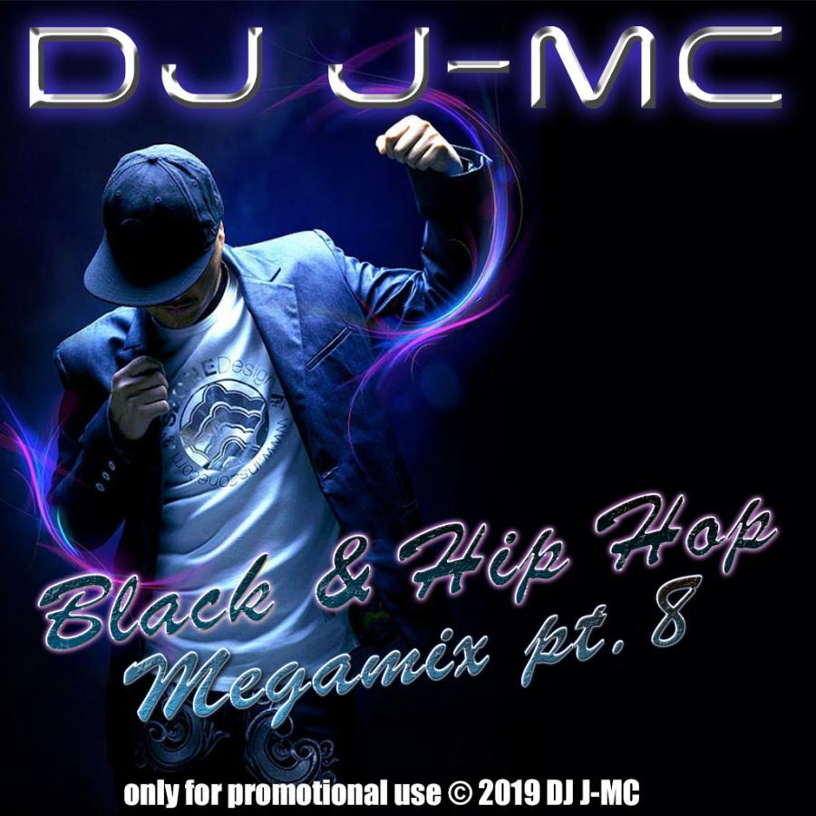DJ J-MC-b & hh hits mixed up pt 8 (dj-jmc megamix