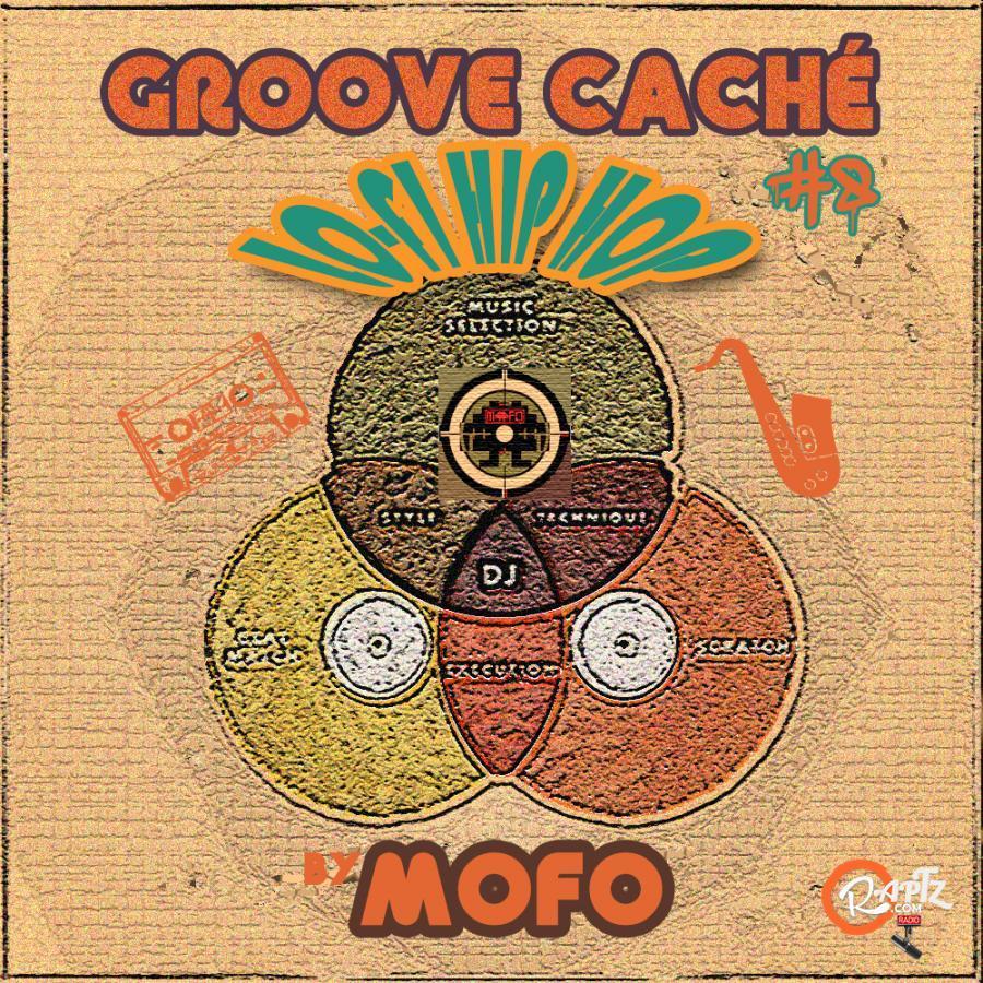 GROOVE CACHÉ #8- Lo Fi Jazz