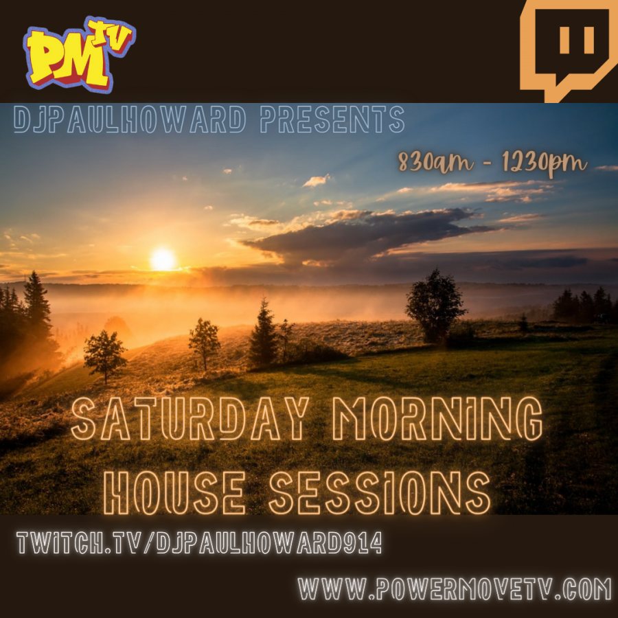 SATURDAY HOUSE SESSION 49