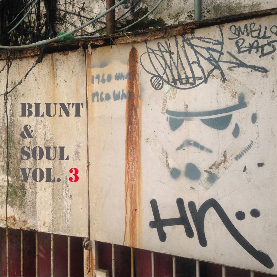 Blunt & Soul vol. 3
