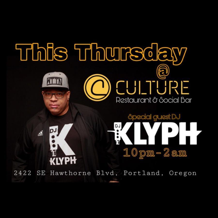 Culture 5/30/19
