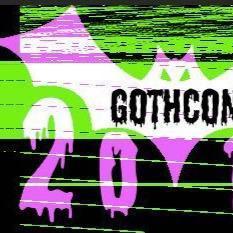 #dcgothcon party at Defcon 27