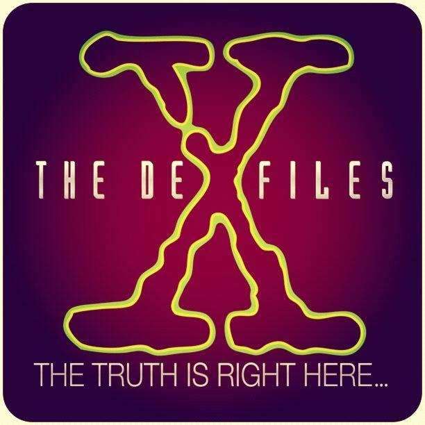 The DeX Files Ep. 66 (13/12/2014)