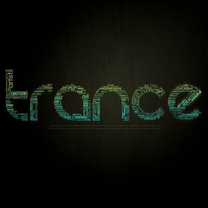 Trance Mix Aug 2016