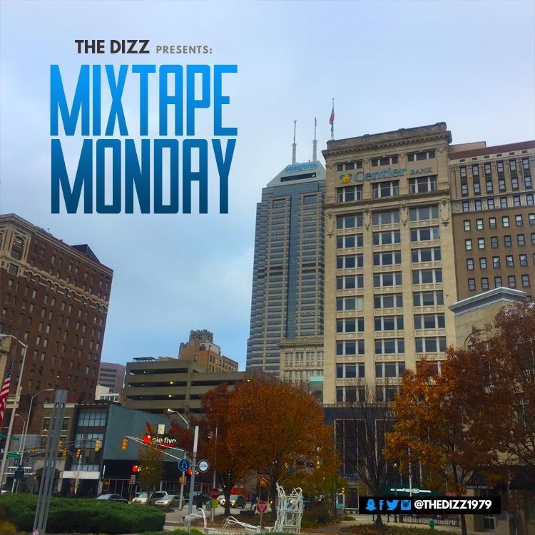 Mixtape Monday 1/1/18