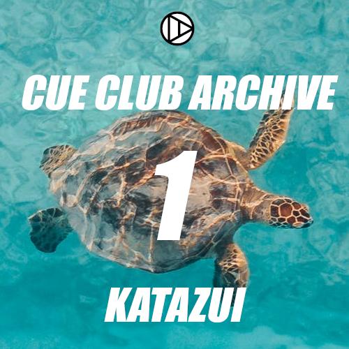 Cue Club Archive #1