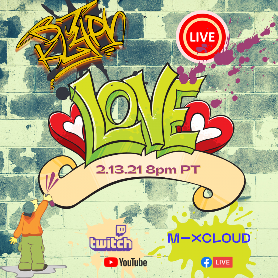 The Love Episode 2.13.21