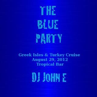 The Blue Party