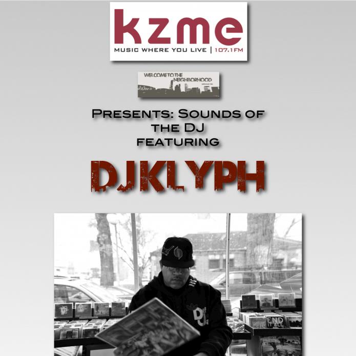 DJ Klyph presents: Sounds of the DJ